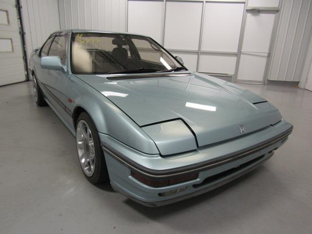 1988 Honda Prelude | 915084