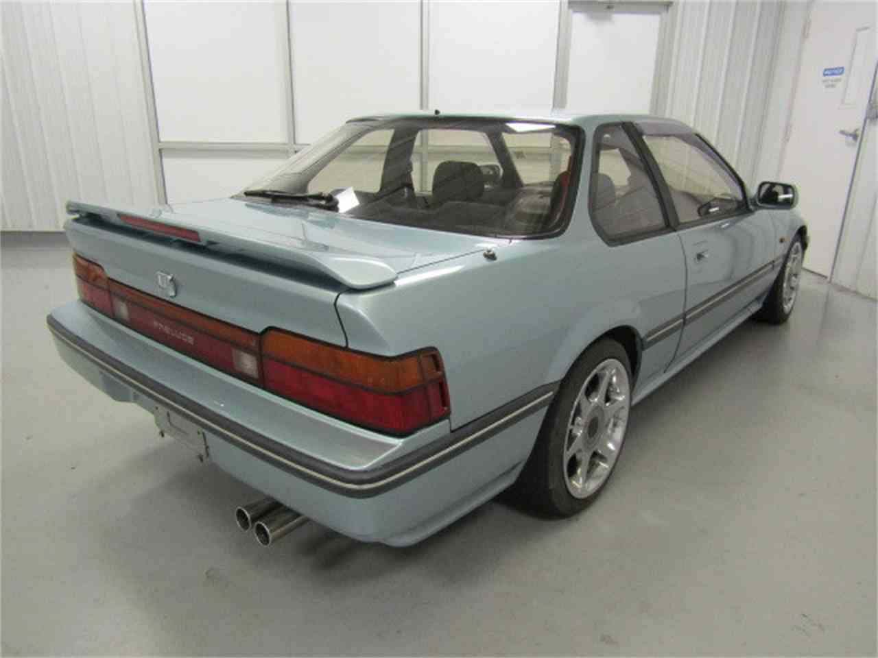 Large Picture of '88 Prelude - JM30