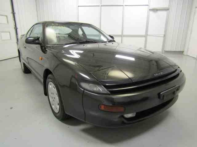 1989 Toyota Celica | 915085