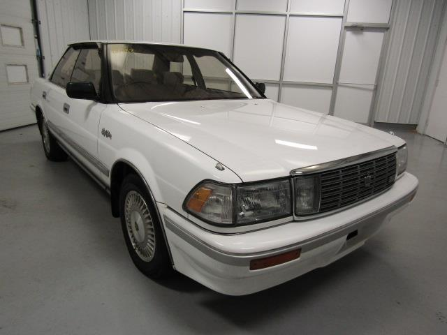 1991 Toyota Crown | 915086