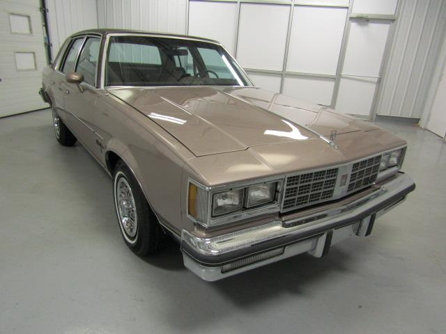 1984 Oldsmobile Cutlass Supreme | 915089