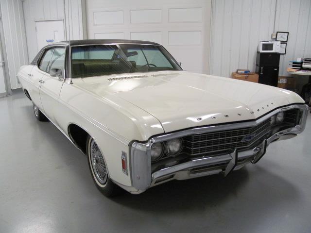 1969 Chevrolet Caprice | 915090
