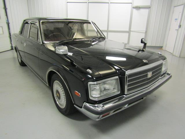 1989 Toyota Century | 915091