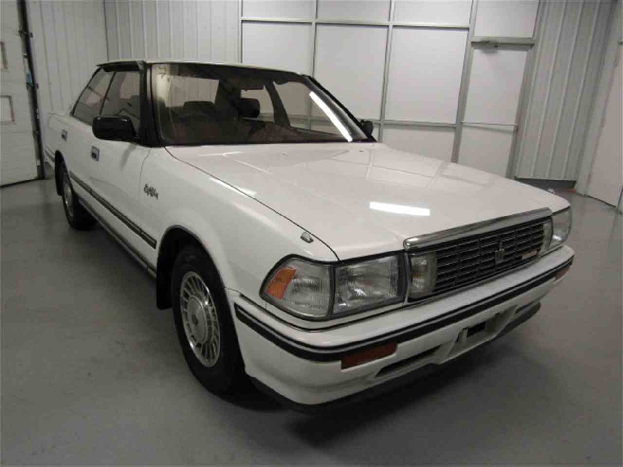 1991 Toyota Crown for Sale - CC-915094