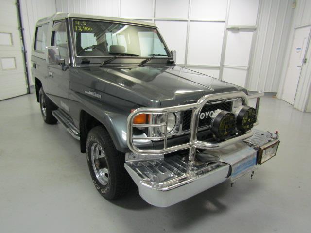 1989 Toyota Land Cruiser FJ | 915096