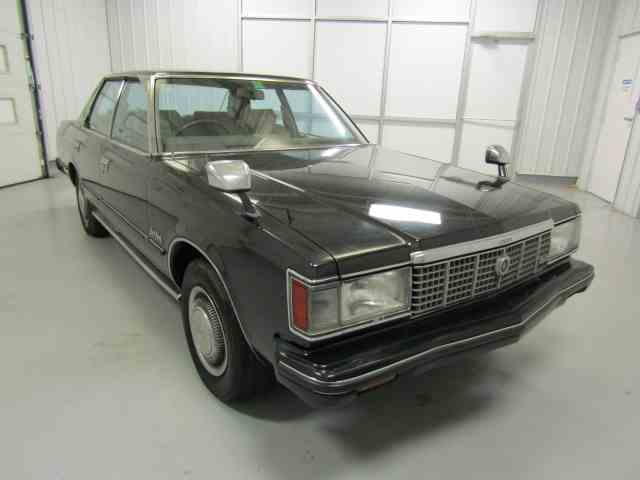 1979 Toyota Crown | 915098