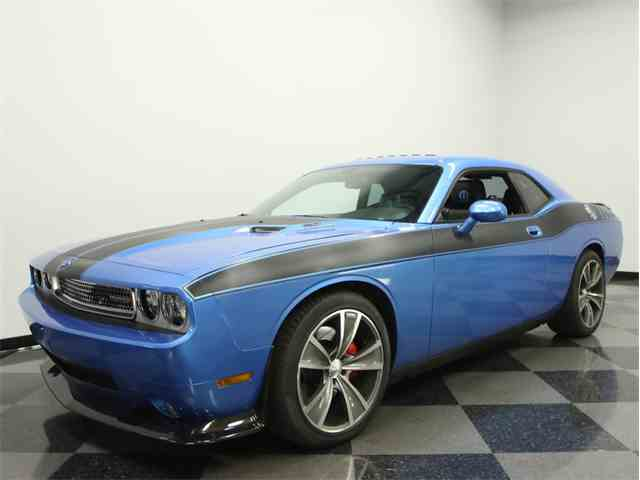 2010 Dodge Challenger | 910051