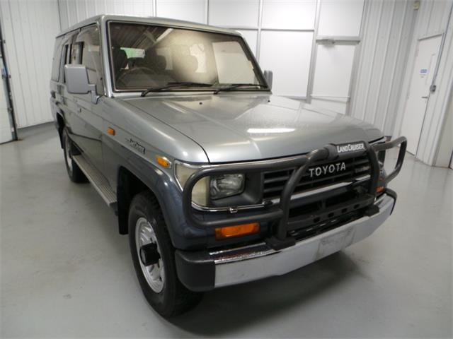 1990 Toyota Land Cruiser FJ | 915100