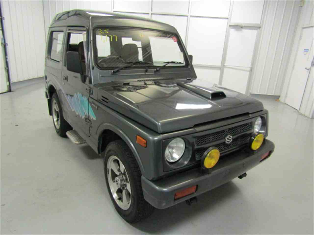 1991 Suzuki Jimmy for Sale - CC-915101