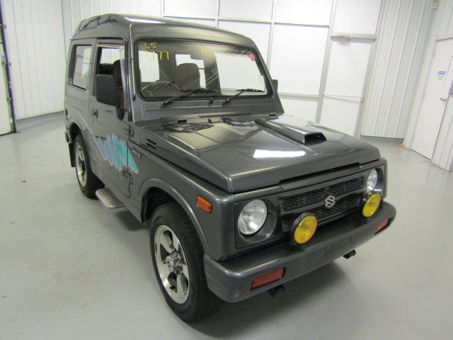 1991 Suzuki Jimmy | 915101