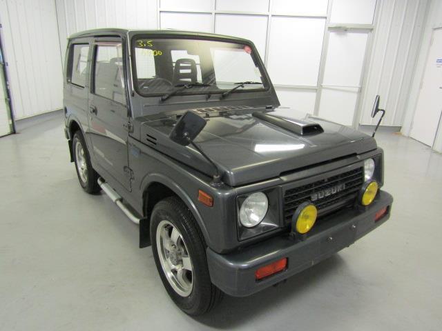 1991 Suzuki Jimmy | 915103