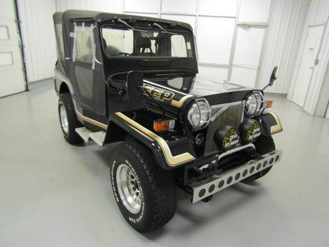 1991 Mitsubishi Jeep | 915104