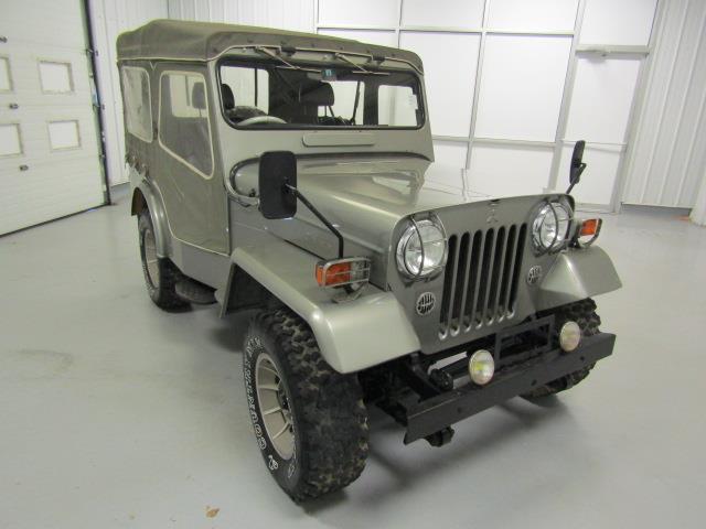 1979 Mitsubishi Jeep | 915106