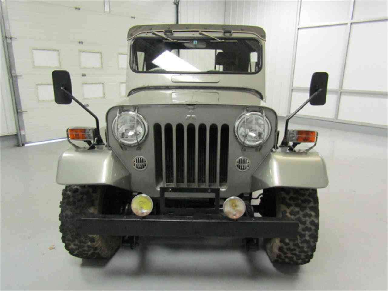 Large Picture of '79 Jeep - JM3M