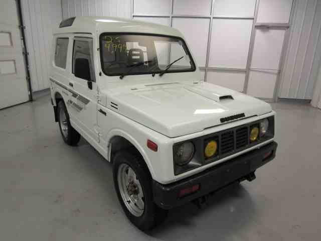 1987 Suzuki Jimmy | 915107