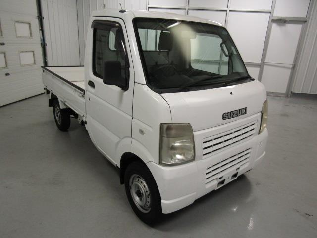 2004 Suzuki Carry | 915109