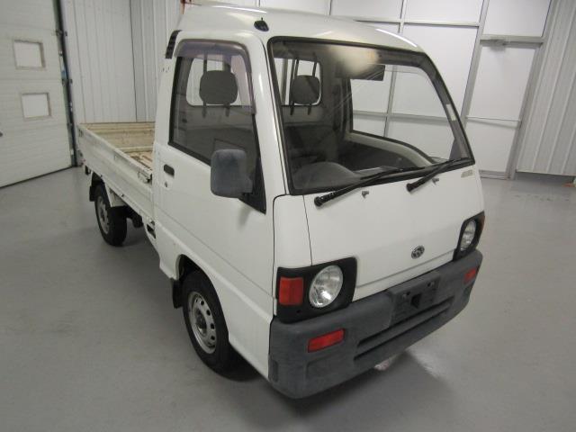 1991 Subaru Sambar | 915111