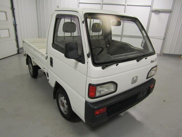 1991 Honda ACTY | 915114
