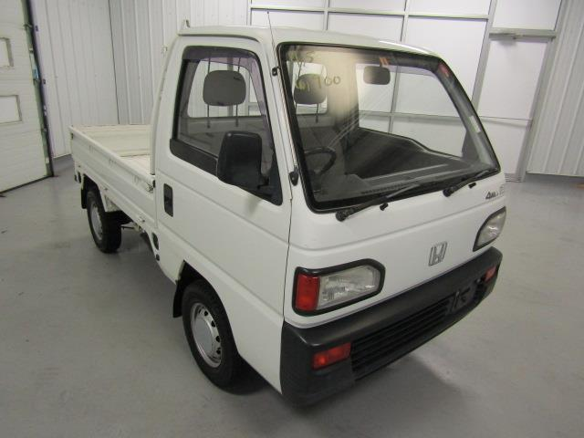 1991 Honda ACTY | 915115