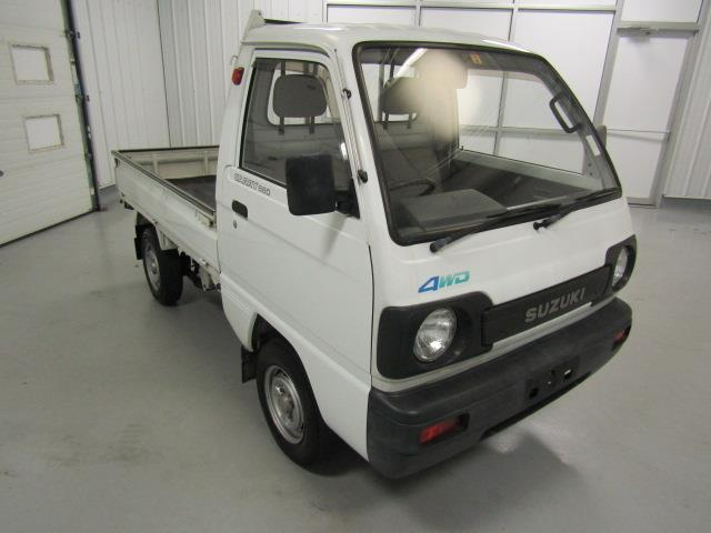 1991 Suzuki Carry | 915117