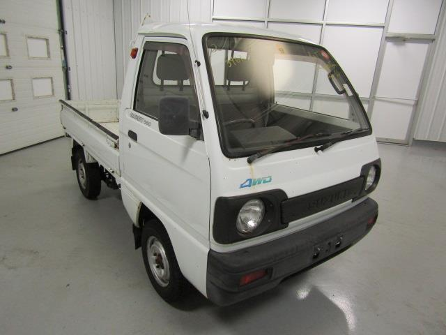 1991 Suzuki Carry | 915118