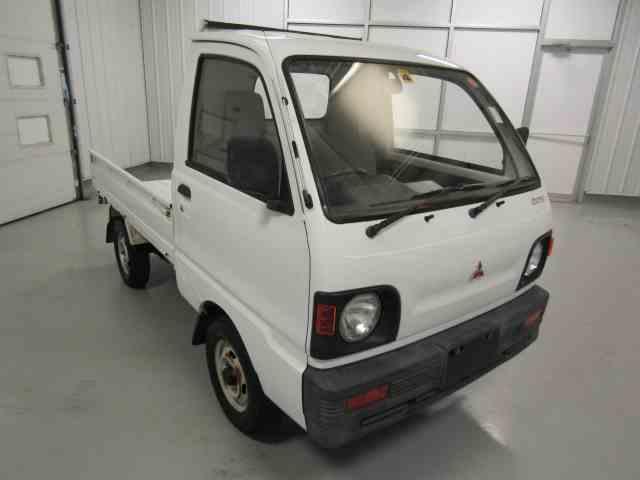 1991 Mitsubishi MiniCab | 915120