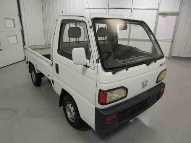 1990 Honda ACTY | 915121
