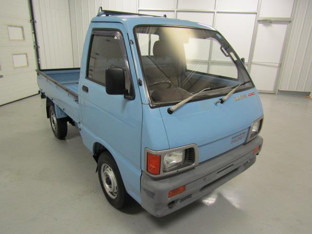 1990 Daihatsu HiJet | 915122