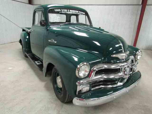 1955 Chevrolet 3100 | 915123