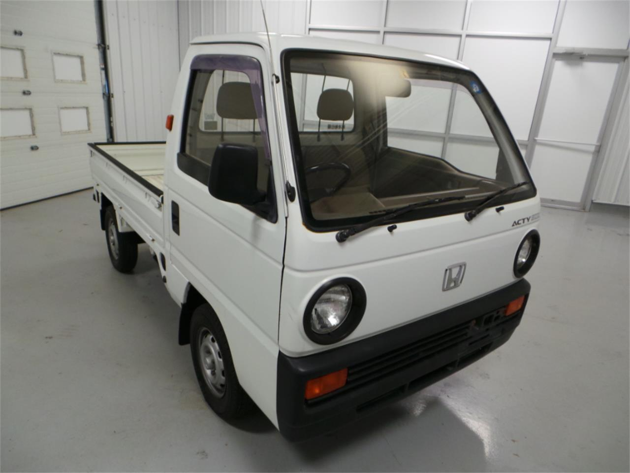 1988 Honda ACTY For Sale