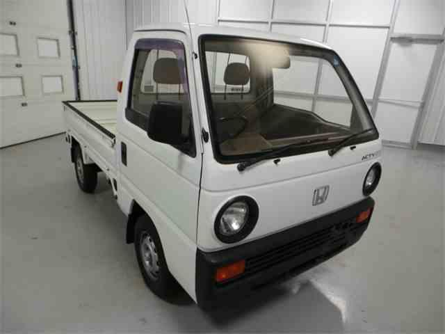 1988 Honda ACTY | 915125