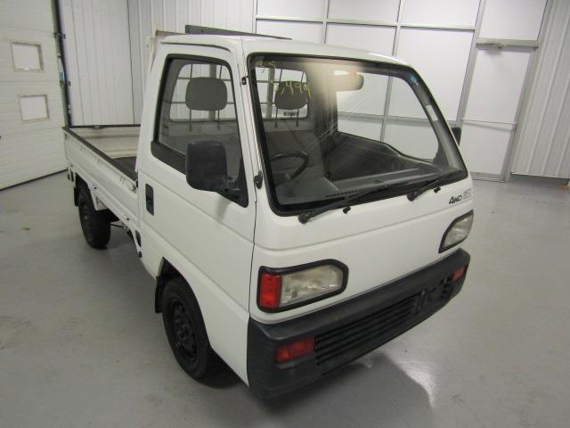 1990 Honda ACTY | 915126