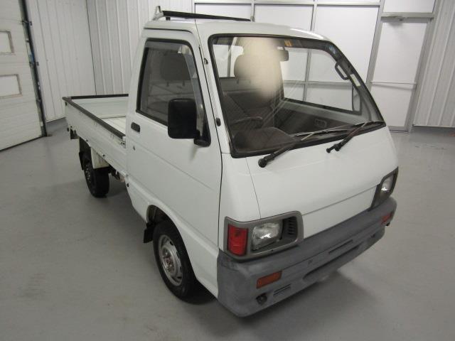 1991 Daihatsu HiJet | 915127