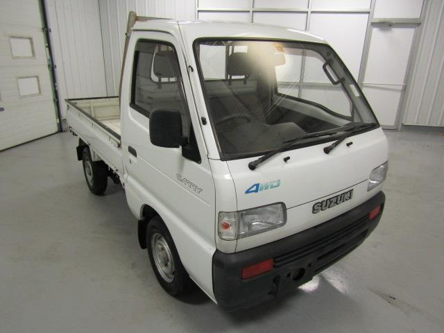 1991 Suzuki Carry | 915131
