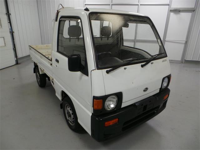 1990 Subaru Sambar | 915132