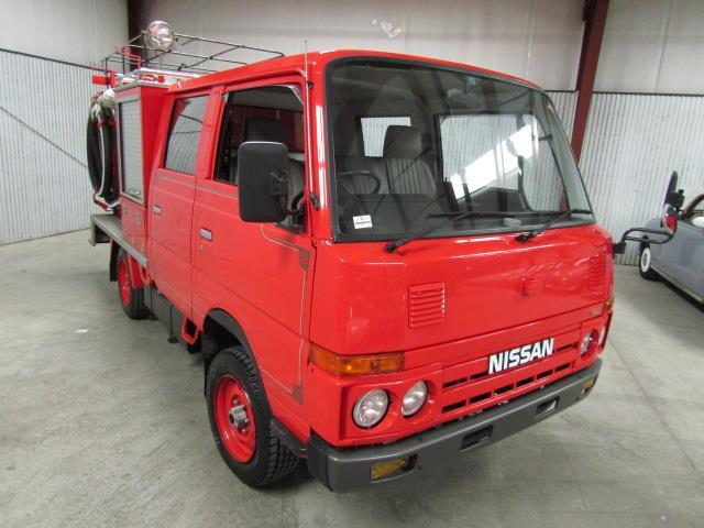 1991 Nissan Atlas | 915133