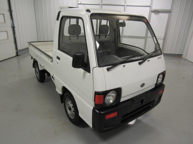 1991 Subaru Sambar | 915134