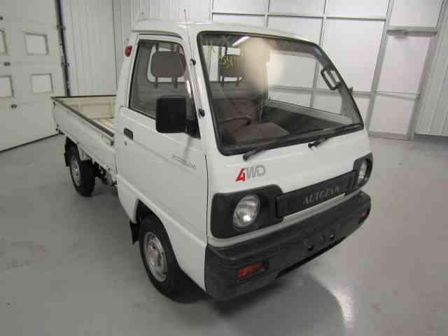 1990 Autozam Scrum   915135