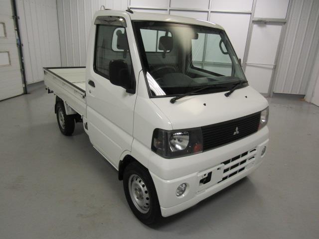 2007 Mitsubishi MiniCab | 915136