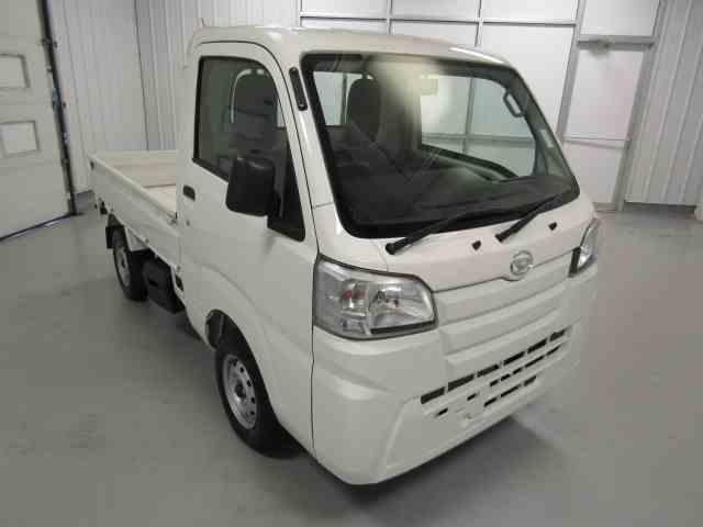 2016 Daihatsu HiJet | 915137