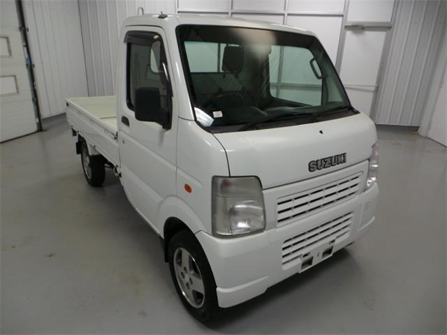 2008 Suzuki Carry | 915141