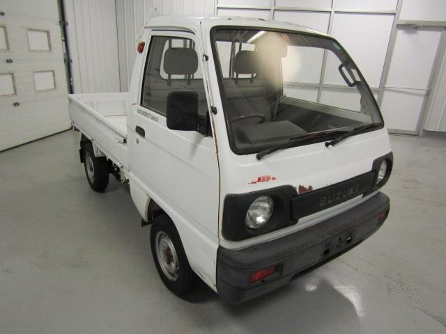 1990 Suzuki Carry | 915142