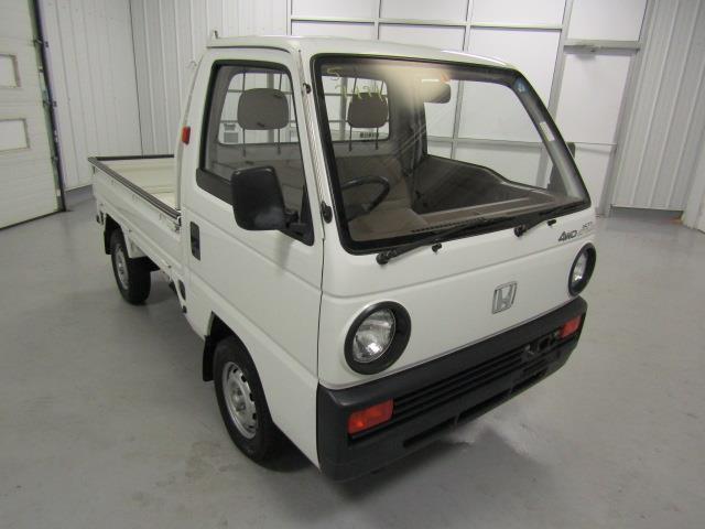 1988 Honda ACTY | 915143