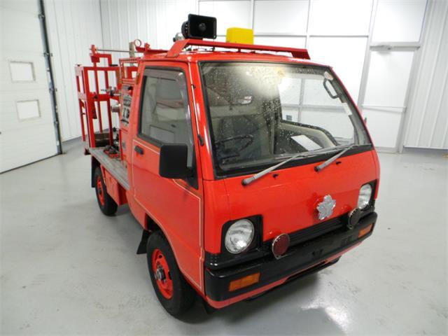 1987 Mitsubishi MiniCab | 915144