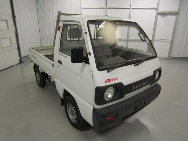 1990 Suzuki Carry | 915145