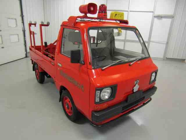 1986 Subaru Sambar | 915146