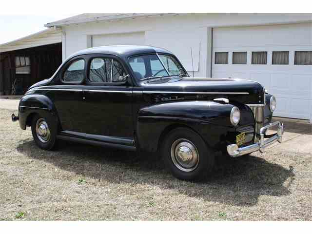 1941 Ford Business Coupe | 910515
