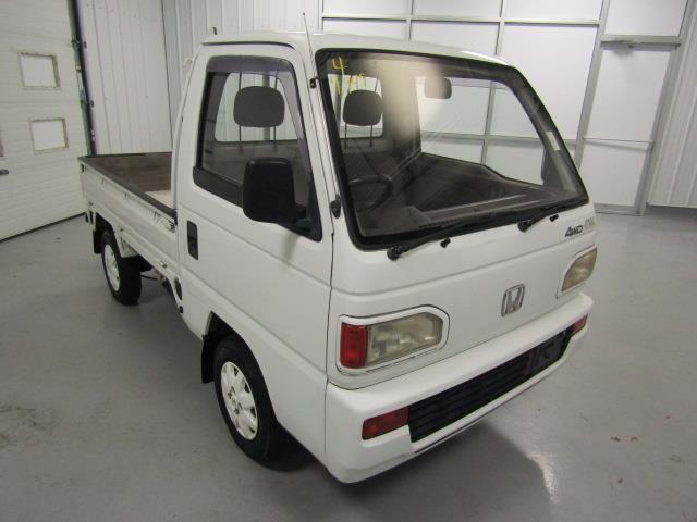 1991 Honda ACTY | 915150