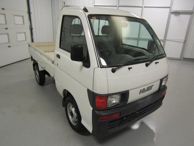 1994 Daihatsu HiJet | 915151