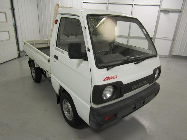 1990 Suzuki Carry | 915152
